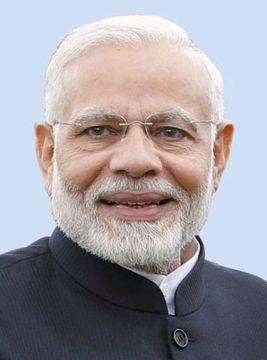 インドのモディ首相(ロイター=共同)