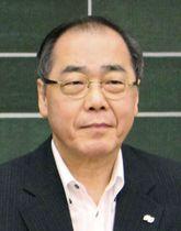 名古屋大の松尾清一学長