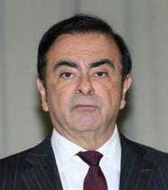 前日産自動車会長カルロス・ゴーン被告