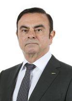 カルロス・ゴーン容疑者