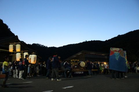 第2回龍神村ホタル祭りを開催します!(和歌山県田辺市)
