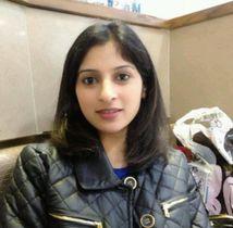 サナ・ムハンマドさん。フェイスブックから