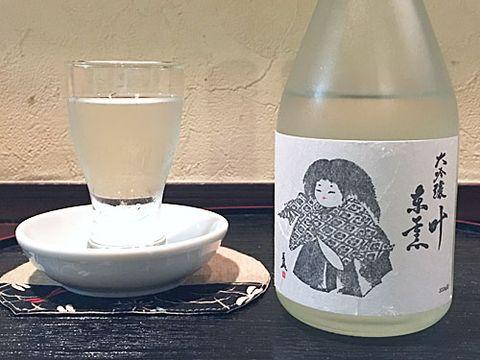【3162】東薫 大吟醸 叶(とうくん)【千葉県】