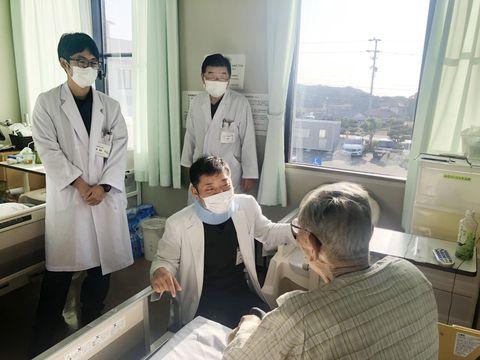 【準大賞】三重県志摩市:志摩市民病院(第11回地域再生大賞)