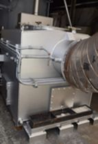 廃タイヤを燃料に 青森・八戸の特殊ボイラー製造会社 アルミ再生の新装置開発