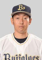 オリックスの平野佳寿投手