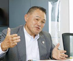 苦しい戦いに打ち勝って 「コロナ禍と五輪」山下泰裕JOC会長 ...