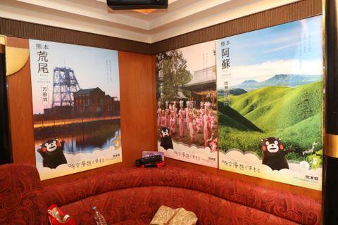<ふるさと情報>東京・赤坂の「スナック」を情報発信の拠点に 自治体初 熊本県がタレントのオーナー店とコラボ