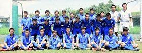 チームワークと総合力で16強を目指す前橋FC