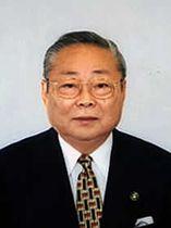 宮田良雄氏