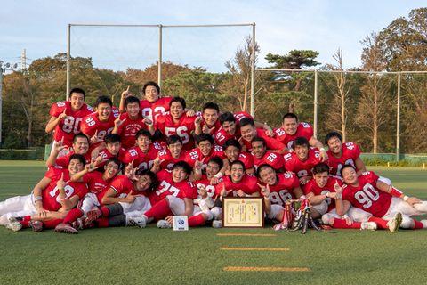 佼成学園、箕面自由学園、関西学院が優勝 秋季高校大会