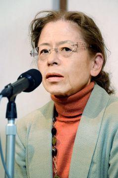 高村薫さん