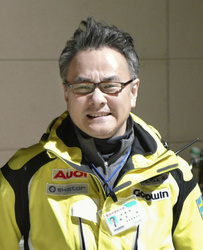 桜井滋岩手大教授