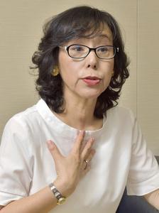 濱田知佐さん