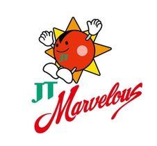 JTマーヴェラスのチームロゴ