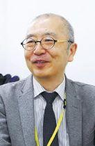 池田敦司(いけだ・あつし)1956年、仙台市生まれ。仙台一高-早大出。百貨店勤務を経て、2005年に東北楽天を運営する楽天野球団入りし、副社長などを務めた。15年にJ1神戸の運営会社社長に就任、17年から仙台大教授。62歳。