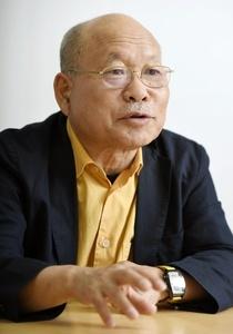 坂田明さん