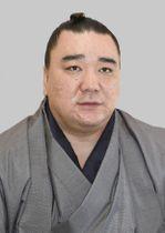 元横綱日馬富士