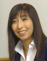 岡村孝子さん=2005年