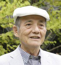死去した内田康夫さん