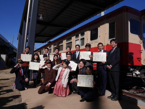 静岡、熊本、新潟、京都への鉄道旅行企画を大募集!
