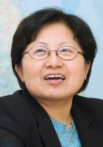 韓国の鄭鉉栢・女性家族相(聯合=共同)