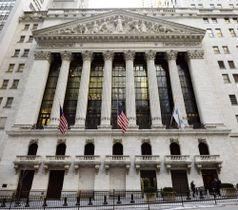 ニューヨーク証券取引所=2014年2月