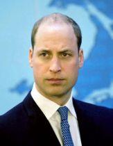 ウィリアム英王子(ゲッティ=共同)