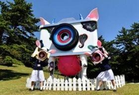 六甲山舞台の芸術祭 グランプリに松蔭中・高選出