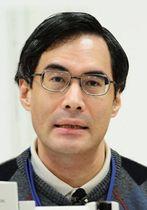 京都大数理解析研究所の望月新一教授