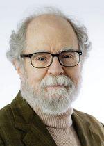 米プリンストン大のジェームズ・ガン名誉教授(公益財団法人稲盛財団提供)