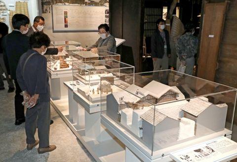 縄文息づく雪国文化を堪能 十日町新博物館がオープン