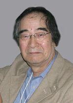 長谷川龍生さん