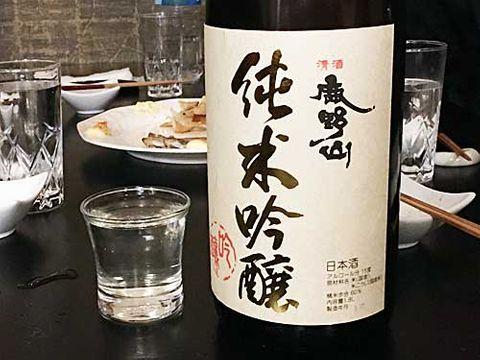 【4154】鹿野山 純米吟醸(かのうざん)【千葉県】