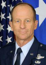デビッド・スティルウェル氏(米国防総省提供・共同)