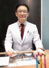 西田亙院長