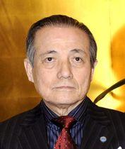 作家の内田康夫さん