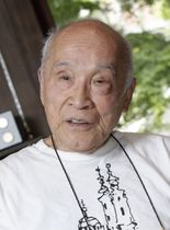 谷川俊太郎さん