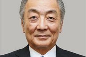自民党の松本純国対委員長代理(共同)