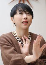 「言葉がなくても四つの式典のつながりが分かる演出にしたい」と語るMIKIKOさん
