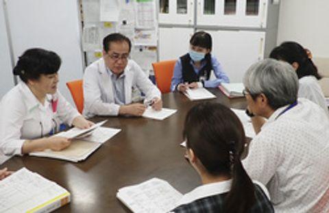 糖尿病治療は継続が鍵 企業に配慮を働き掛け 名古屋でモデル事業