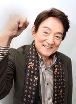 「新作に(かつて自分が声を担当した)斉藤始や島大介が出ているのを見て、旧友と再会した気分になった」と話すささきいさお