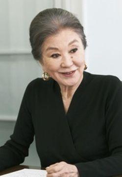 「病、それから」稲葉賀恵さん(ファッションデザイナー) 年重ねる美しさ伝えたい