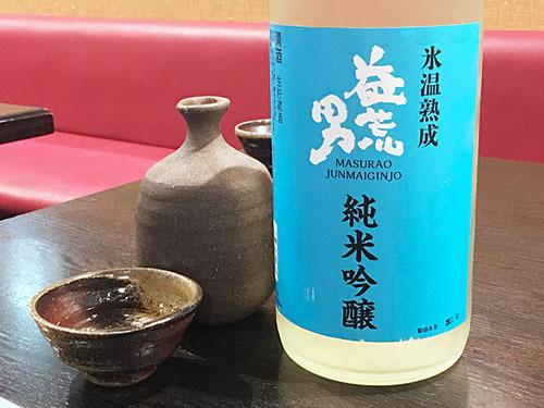 石川県加賀市 鹿野酒造