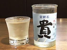 山口県宇部市 永山本家酒造場