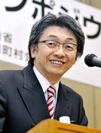 日本経済研究所専務理事
