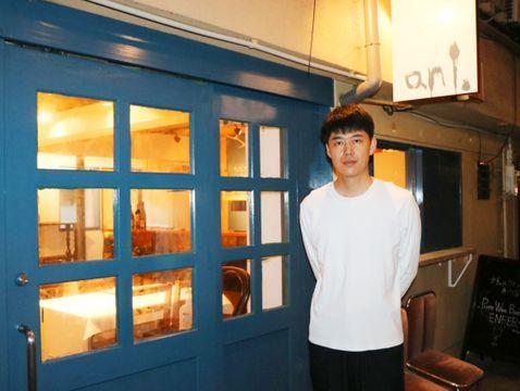 「九州ジビエ」販路拡大へ 期間限定で専門料理店、別府市の竹瓦小路