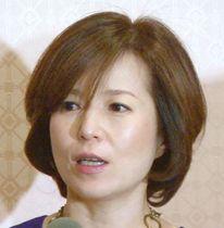 磯野貴理子さん
