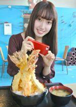 西日本放送・石井奏美さん