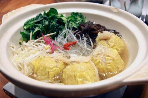 「シュウマイ鍋」、横浜中華街の名店などが生み出す